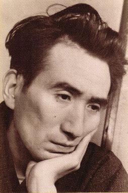1940年代、田村茂撮影