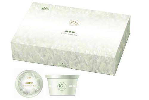 MOW(モウ) Special Green Tea
