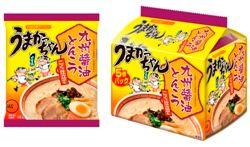 うまかっちゃん九州醤油