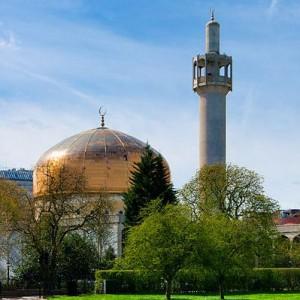 ロンドンセントラルモスク