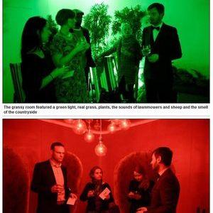 緑の部屋と赤い部屋アイキャッチ