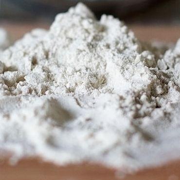 「パワー小麦粉」その原料とは? カナダの科学者が鋭意開発中
