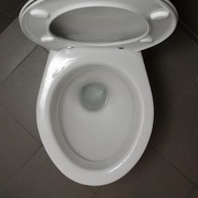 """便所めし増加で負傷トラブルも トイレ個室で育まれる""""ぼっち""""の孤独"""