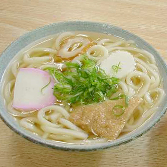 香川県うどん汚水で魚がうどん味に ほのかなダシ味を指摘の声も