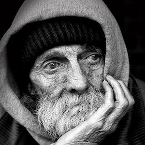 無職は早く老け、早く死ぬと証明 フィンランド大の研究結果