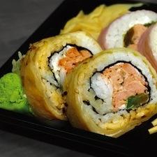 アジアで好きな外国料理1位に日本食 好まれるメニューは寿司、うどん、天ぷら
