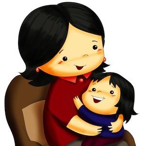 マザコン男の方が給与も社会性も高い 研究結果に「ママに感謝」の声多数