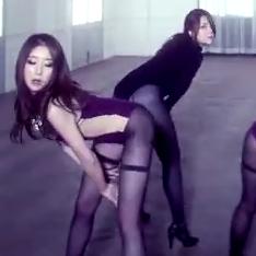 K-POPのお尻ダンスMVに非難殺到 18禁にするべきとPTAも激怒