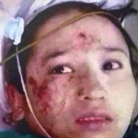 昆明テロ「美少女」犯人の正体は 16歳あどけない面立ちの衝撃