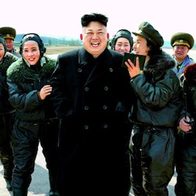 北朝鮮女性の意外な「理想の男性像」 金正恩氏1位から陥落