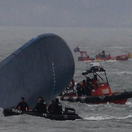 韓国沈没船「1億で救助」悪質ブローカー横行 親の心につけこむ