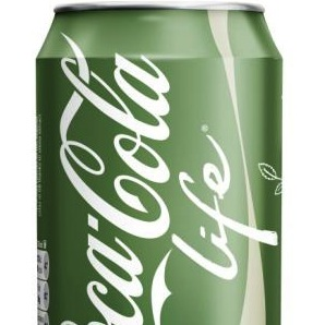 緑色の新コカコーラ発売! ドクター・ペッパー超えの味との噂も!?