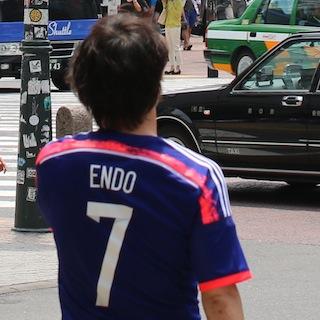 ワールドカップの渋谷、痴漢騒動で人少なく… ファンは「渋谷のゴミ」に反論