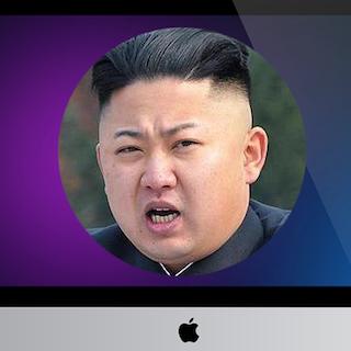 金正恩氏はappleユーザーだった windowsファンに無慈悲な事実が発覚!