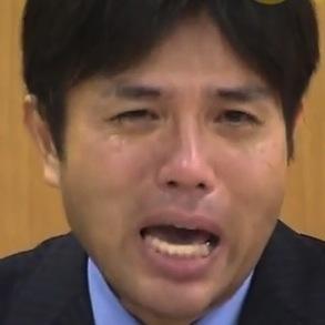 野々村竜太郎議員を変えた自己啓発マルチ商法 号泣癖に後遺症説も