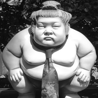 「太っている人ほど仕事ができない」と科学的に証明 理由は「疲れやすいから」…