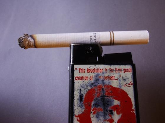 ※タバコを吸って死んだら、まさかの大勝利?