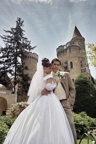 ※画像はイメージです。結婚したいなあ。