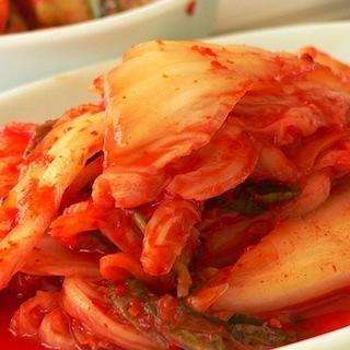 キムチ食べられなくなる日が近い? 韓国から輸出量激減、高級化の可能性も