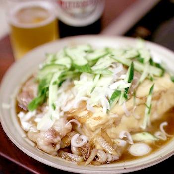 日本で1番うまい豆腐料理は高円寺の「スタミナ豆腐」に決定! 豆腐の味わいくつがえし超ジャンク!