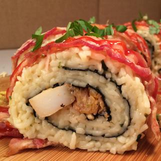 米国で大反響の「ラーメン寿司」に…ええっ!!! 海外「日本はもはや日本食の後進国」ってマジか