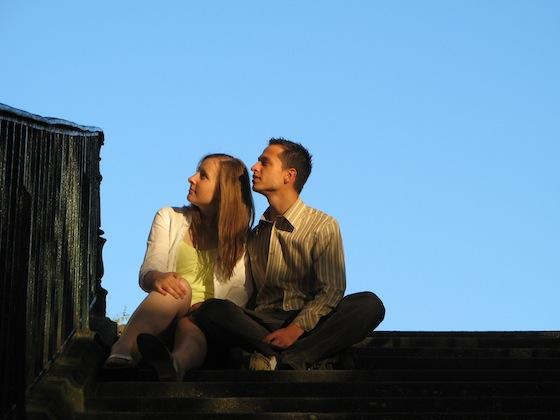 ※こんなロマンチックな思いができるなら、年間50万なんて安いもの!