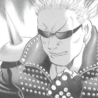 今最高にエッジなグルメ漫画「噴飯男」がすごい!!! 「極道めし」土山しげるが描く、美味いではなく「怖い」!