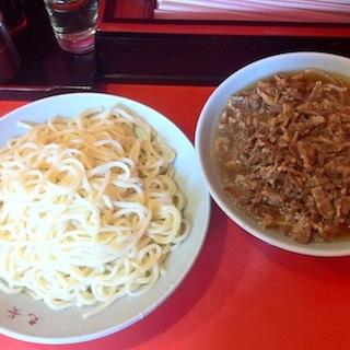 東京1番人気のつけ麺店の提供スピードは53秒…茹でおきだから嬉しくない? いや究極のサービスか?