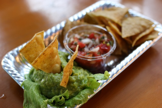 ※アボガドにこんな効果があったとは。メキシコ料理の付け合せなのも納得できます。