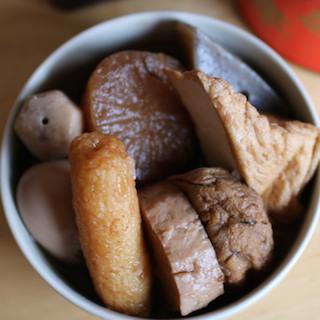 独身中年女性に人気「バースデーおでん缶」は美味いし…泣ける逸品 一人誕生会にぜひぜひ!