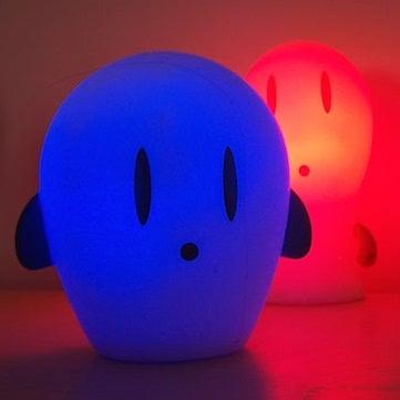 人工幽霊の発生に成功、大学研究チーム 被験者のうち2名は絶叫、実験中止を要請