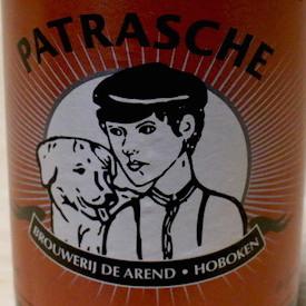 「フランダースの犬」ビールが発売 ドッグフレーバーな「パトラッシュ」が美味い!