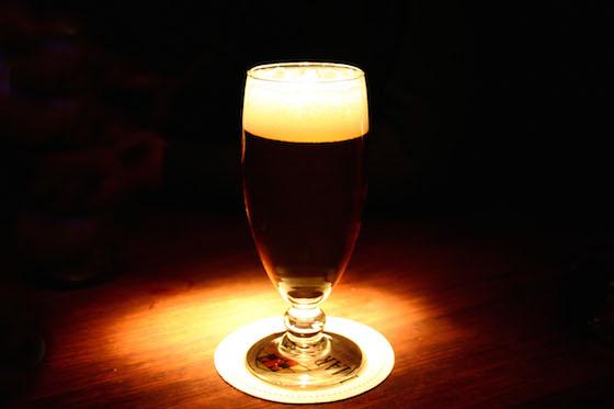 仕事のあとの一杯は最高だけど、とんてもない落とし穴も…。画像はfreeimagesより。