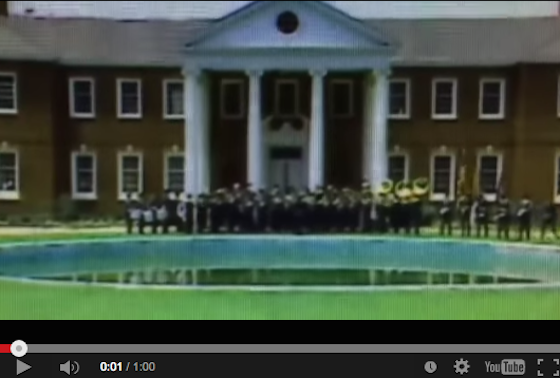 世界最後の日、米CNNが放映するという映像が発見された。