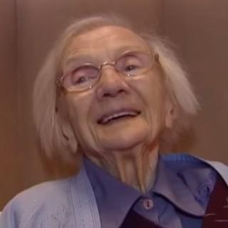 109歳女性、長寿の秘密は「男なしで暮らすこと」 男が女の寿命短くしていた?