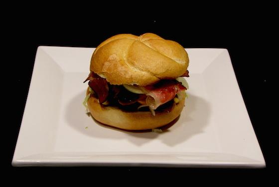 アメリカの死刑囚に一番人気は「ハンバーガー」。
