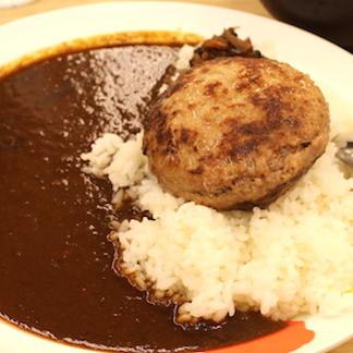 松屋チーズハンバーグカレーが美味すぎる! チーズのしみたご飯とカレーがマリアージュ!!!
