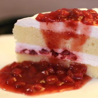 マクドナルド起死回生のケーキが美味いと評判 ハンバーガー後のデザートにぴったりの逸品