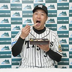 阪神甲子園球場の選手コラボメニューがヤバい やっつけ感が満載すぎ…でも美味しそう!!!
