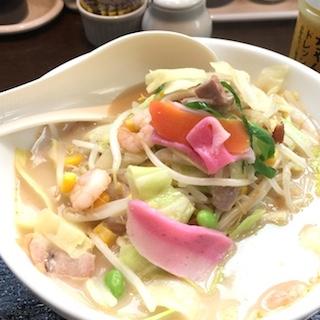 """リンガーハットの""""麺なしチャンポン""""がサラリーマンに人気 国産野菜480g入り「野菜たっぷり食べるスープ」が、意外にジャンクで美味いのだ!!!"""