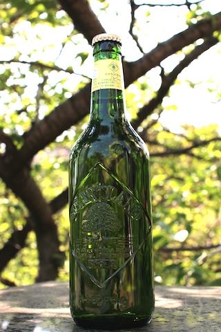 ハートランドビールって、実は国産。そして愛川欽也さんが生みの親なのだ。