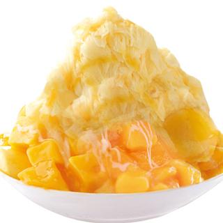 かき氷「ICE MONSTER」4時間待ちでも大行列 炎天下にかき氷食べるために240分並ぶ…まじかよ!