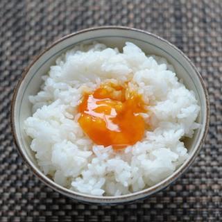 卵かけご飯はハゲの原因だった!? 育毛養分を根こそぎ排泄する恐るべき作用
