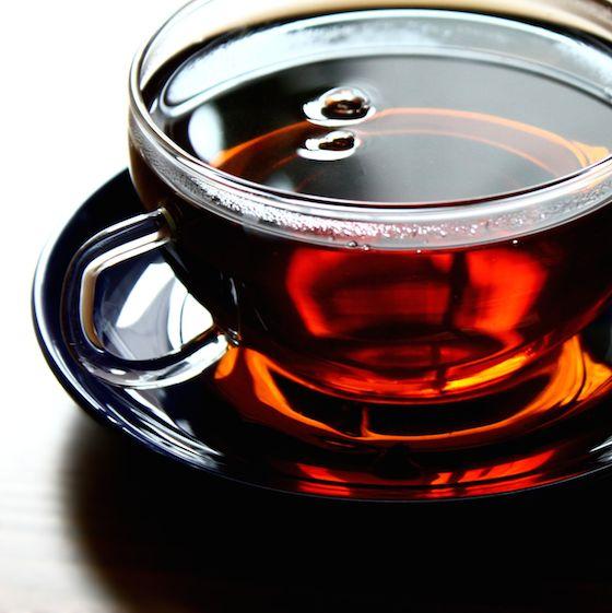 紅茶=勝組説!