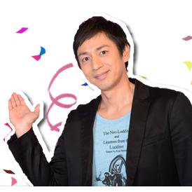 チュートリアル徳井の下ネタ番組が海外で炎上 セクシー女優のカラオケ大会が「日本の狂気」と報道
