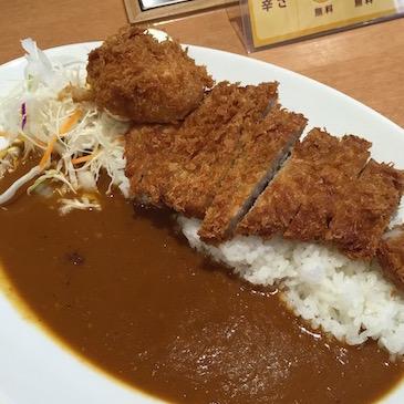 牛丼・松屋のカツカレー専門店はプロ唸る味わい カツは分厚くジューシー、カレーは本格スパイシー
