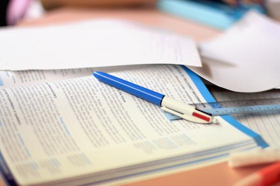 死ぬのは恐いが、勉強はしたくない!