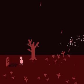 感動で泣けるクソゲー『DON'T LOOK BACK』 死んだ彼女を迎えにいく、シンプルで美しいゲームに世界が泣いてる