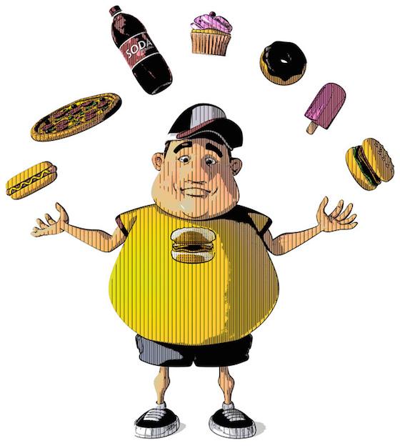 カレーが好きな黄色キャラとか、いじめっこ肥満キャラは、今後のアニメや漫画ではタブー化?