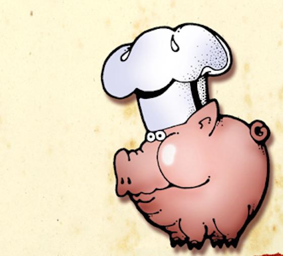 豚さんキャラとかアイデンティティの崩壊?